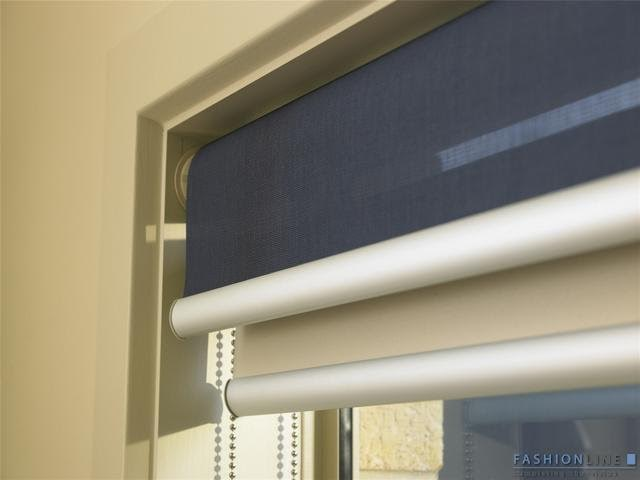 Combo Blinds Southside Security Doors