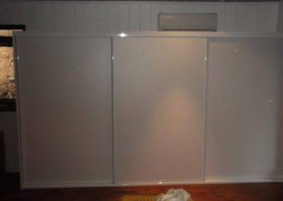 False Ceiling Wardrobes 001