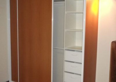 False Ceiling Wardrobes 002a