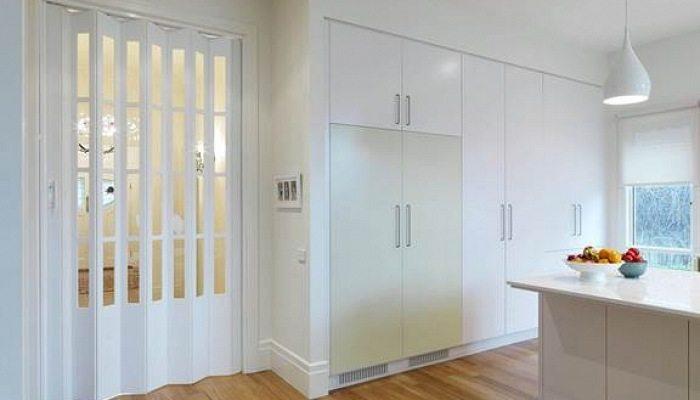 CONCERTINA DOORS. & Concertina Doors - Southside Security Doors