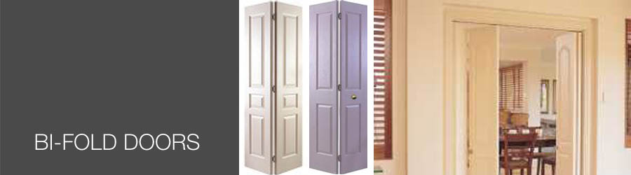 bifold-doors & Concertina Doors - Southside Security Doors