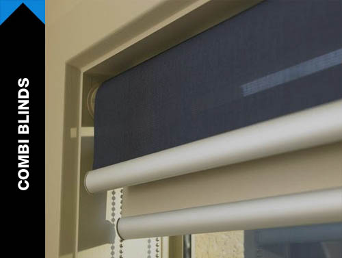 Combo Blinds