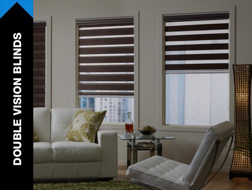 Double Vision Blinds