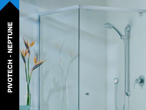 Neptune Showerscreen