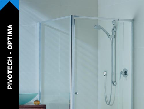 Optima Showerscreen