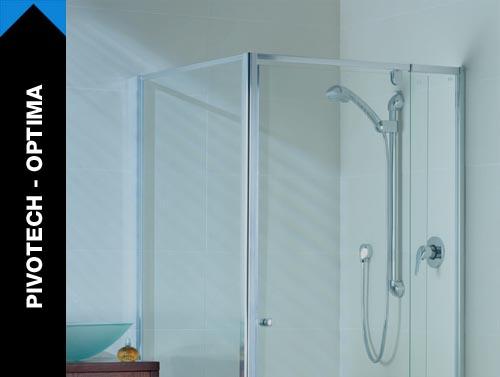 Optima Showerscreen Southside Security Doors