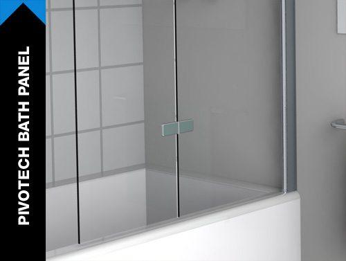 Bath Panel Showerscreen