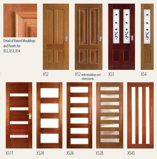 Make a statement with these engineered joinery doors.  sc 1 st  Southside Security Doors & Entrance Doors Savoy - Southside Security Doors pezcame.com