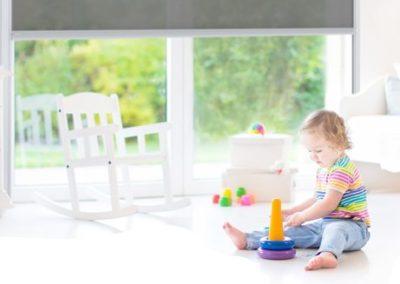 Interior-Blind-Child-Safe