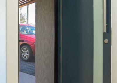 Secure View Front door
